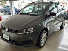 Vw Volkswagen Suran 1.6 Comfortline 0km Hot Sale