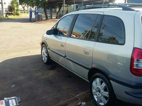 Chevrolet Zafira 2.0 Elite Flex Power 5p 2005