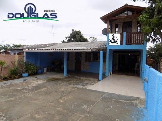 Linda Casa Ótima Localização - 755