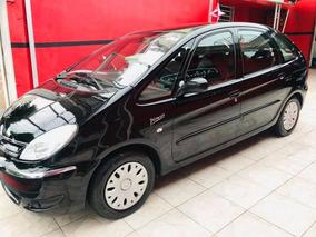 Citroën Picasso 2010 Preto Flex