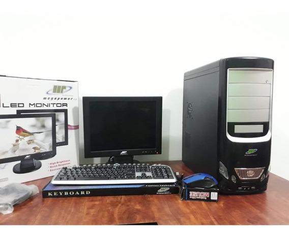 *remate Por Nuevo Inventario* Computador De Mesa Nueva