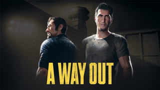 A Way Out Key Xbox One