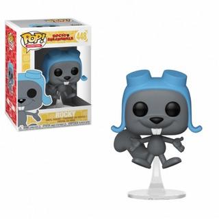 Funko Pop! Rocky & Bullwinkle: Rocky #448
