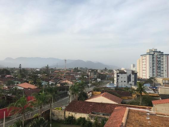 Apartamento Em Mongaguá , Só R$ 145 Mil - Ref: 7346 C