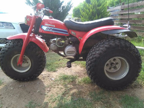 Honda Atc 110 Japon 1981 De Coleccion Patentado