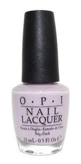 Esmalte Opi Nail Lacquer I´m Gown For Anything Nlba4 15ml