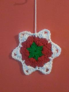 adornos de navidad de ganchillo Adornos De Navidad Al Crochet En Mercado Libre Argentina