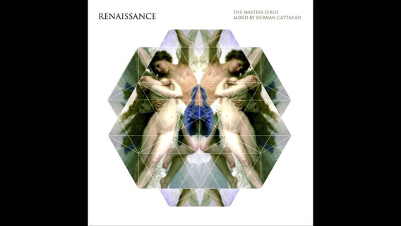 Hernan Cattaneo Renaissance 2 Cd Nuevo Original