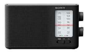 Radio Portatil Sony Icf-19 A Pronta Entrega