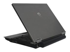 Notebook Hp Elitebook 2540p I7 8gb 160hd