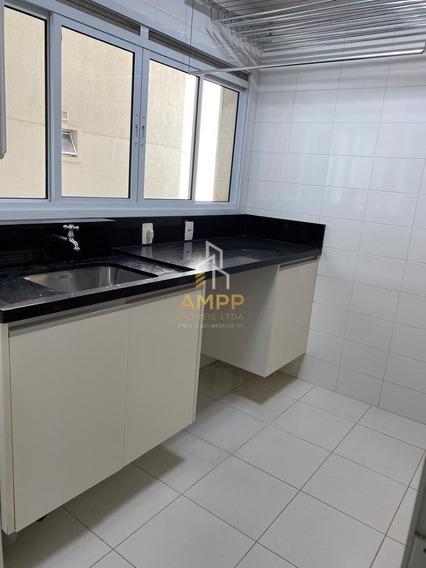 Apartamentos - Residencial - Condomínio Central Park Tatuapé - 899