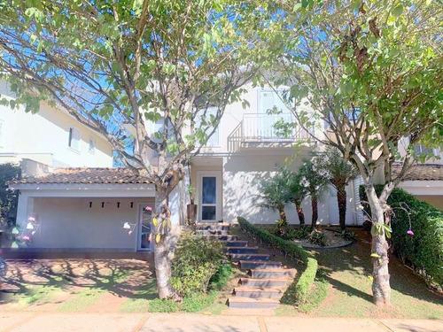 Casa Com 3 Dormitórios À Venda, 280 M² Por R$ 1.290.000,00 - Nascente Da Granja Viana - Cotia/sp - Ca3155