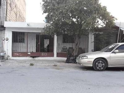 Casa En Venta En La Unidad Escobedo Nuevo Leon