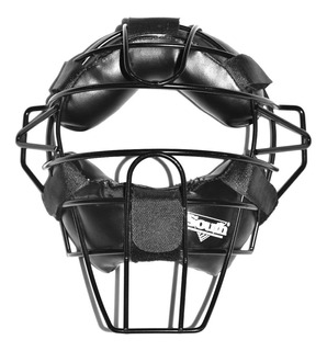 Careta Catcher Softbol Beisbol Nueva Cc-dj6