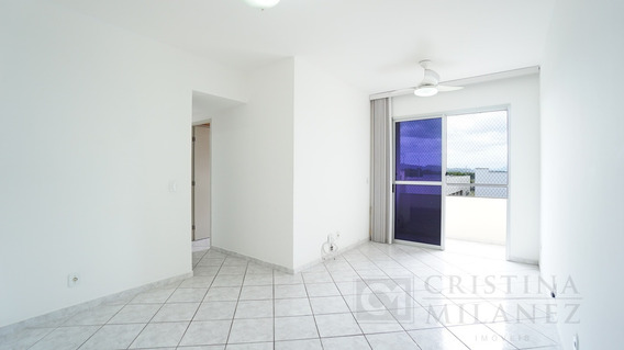 Apartamento 3 Quartos - Jardim Camburi - Ref: 1147 - L-1147