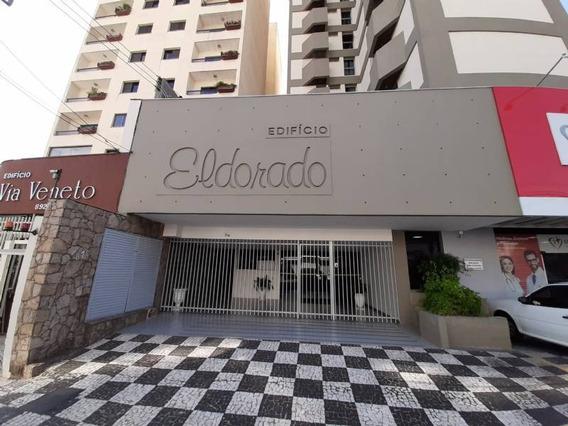 Apartamento Centro Ed Eldorado - L0275