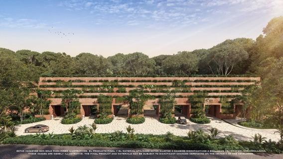 Preventa De Lotes Residenciales Y Macrolotes En Exclusivo Proyecto En Tulum
