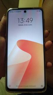 Celular Xiaomi 9s 128 Giga