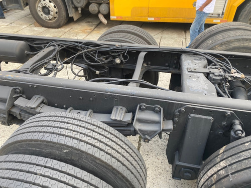 Ford Cargo 1723 Truck 2013 Chassis Ñ 24280 17250 1722 1718