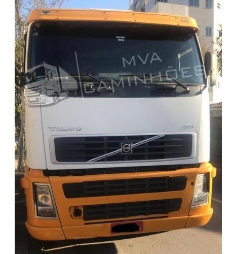 Imagem 1 de 9 de Caminhão Volvo Fh 440 - 6x2 T