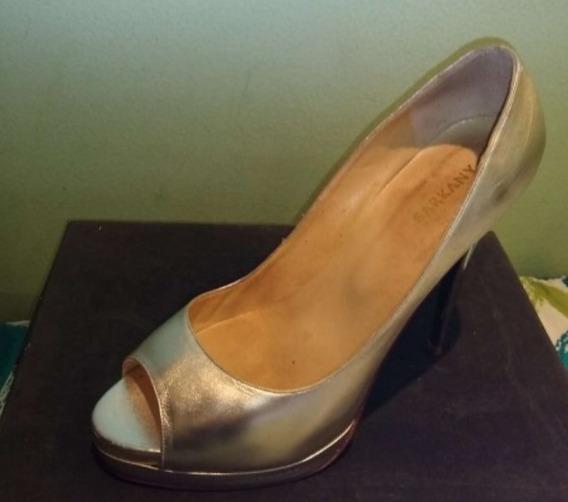 Zapatos De Fiesta Sarkany