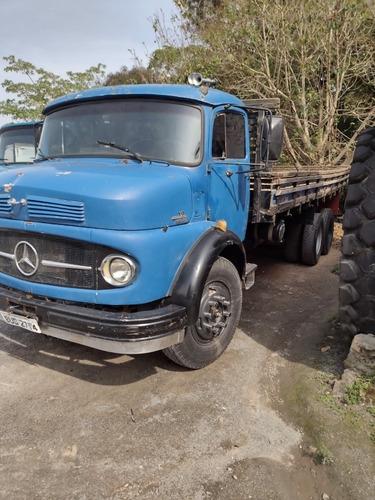 Imagem 1 de 8 de Mercedes-benz  1113