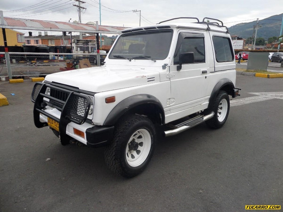 Suzuki Sj 410 Qlc 1.3cc 4x4