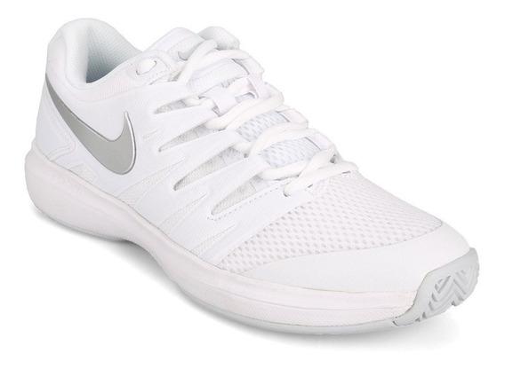 Zapatillas Nike Air Zoom Prestige Hc Mujer Tenis C/ Envio