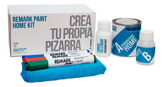 Remark Paint Home Kit Kel Ediciones