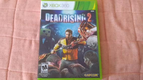Dead Rising 2 - Xbox360 - Completo