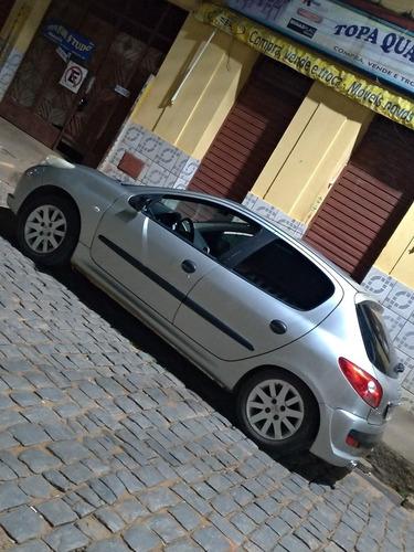 Imagem 1 de 1 de Peugeot 207 2010 1.6 16v Xs Flex 5p