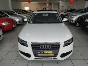 Audi A4 2.0 180cv Tfsi Attraction Multitronic 2012