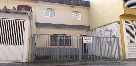 Casa De 3 Dormitórios, Vila Quitaúna Ao Lado Da Universidade Federal De Osasco - Ca16744
