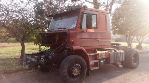 Scania 142 Hs