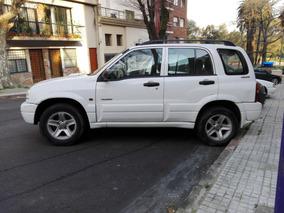 Chevrolet Tracker 4x4 2.0 Tdi Superfull