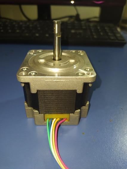Motor Nema 23 Step 1.8 2.4v 1.5a