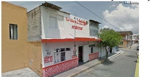 Se Vende Casa Con Negocio, Tepic