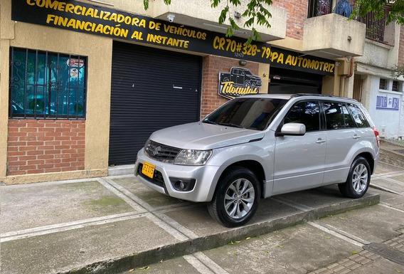 Suzuki Grand Vitara Sz Glx Sport 2.4 Mt 4x4