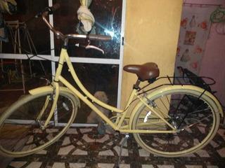 Bicicleta Con Cambios Philips Secilia , Rd. 28