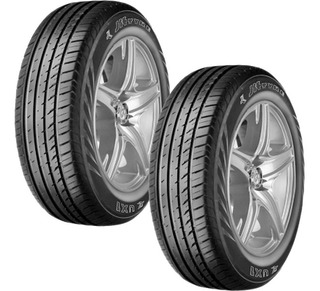 Paquete De 2 Llantas 225/50 R17 Jk Tyre Ux1 93v