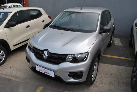 Renault Kwid 1.0 Sce Life Ad125tw