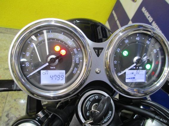 Triumph Bonneville T 120 16/17