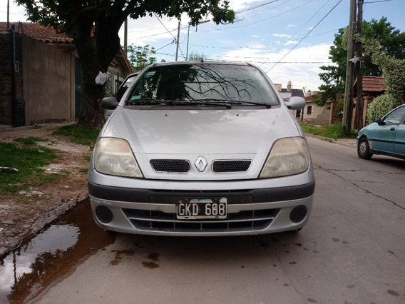 Renault Scénic Ii 1.9 Dti