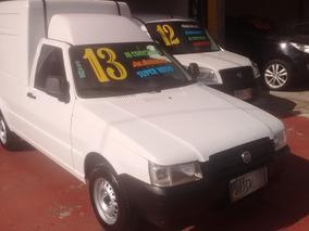 Fiat Fiorino 1.3 Flex Completo 2013