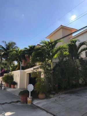 Casa Venta Supermanzana 2a - Cancun