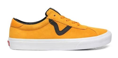 Zapatillas Vans Sport Cadmium Yellow