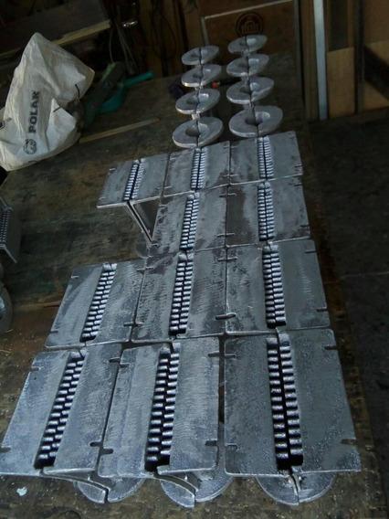 Guia De Onda B&c Line Array En Aluminio 2 Pulgadas