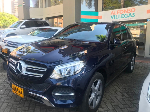 2017 Mercedes Benz Gle 250d 4matic Diesel