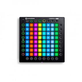 Launchpad Pro Controlador - Novation + Nf + Garantia