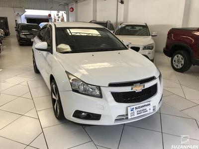 Chevrolet Cruze Sedan 1.8 Lt Aut. 2014, Abaixo Da Tabela